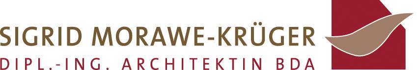 Architektin Morawe-Krüger