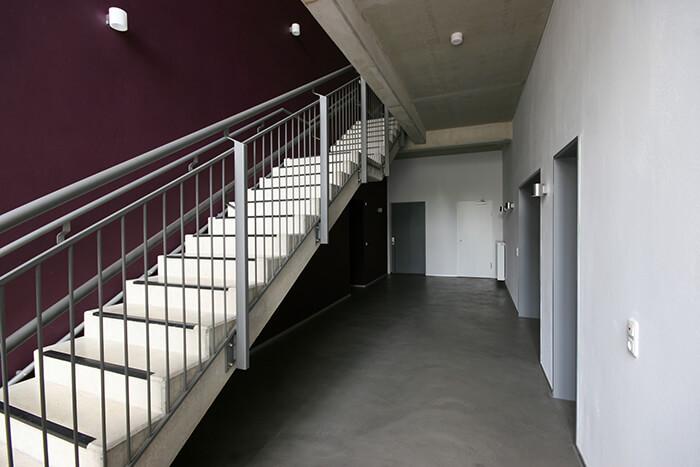 Neubau Sport-Kita