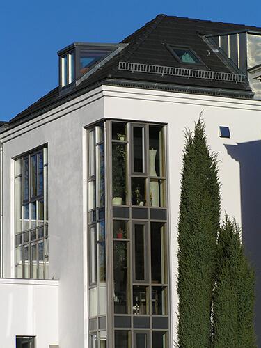 Neubau Mehrfamilienhaus St. Jürgen Lübeck