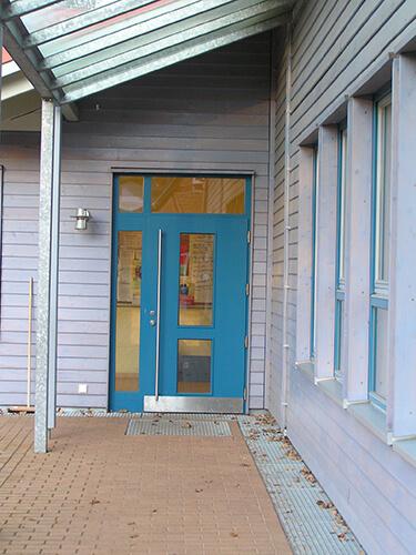 Neubau Grundschule Isrealsdorf