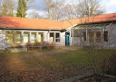 Grundschule Isrealsdorf