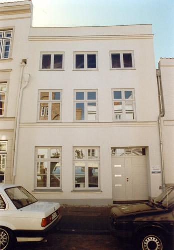 Altstadthaus Lübeck